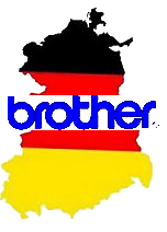 Brother Germany