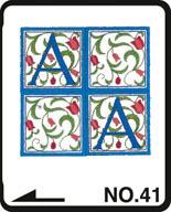 reneszánsz betűk