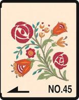 virágok II.